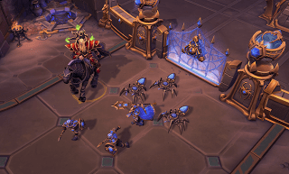 *News* Heroes of the Storm - Der offene Betatest beginnt! 5