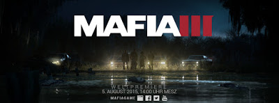 *News* 2K zeigt am 05.August Mafia 3 21