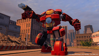 *News* Lego Marvel Avengers Neue Charaktere 1