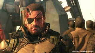 *News* Konami bringt zwei spielbare Premieren mit auf die Gamescom 3