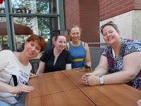*Event* Bericht Summer Challenge Bloggertreffen 2015 6