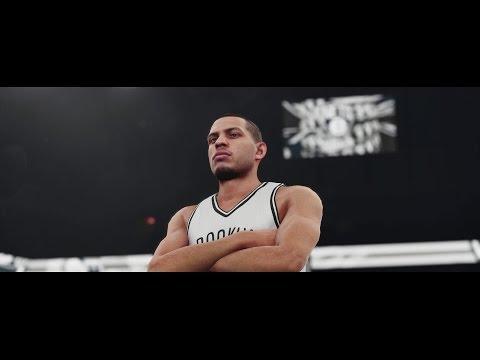 *News* Neuer Trailer zu NBA2K16 1