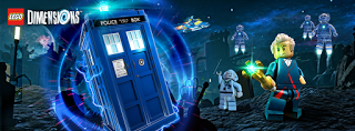 *News* Lego Dimensions Neuer Trailer 2