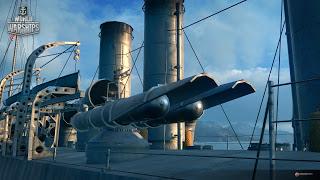 *News* World of Warships sticht heute in See 9