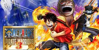 *Rezension* One Piece Pirate Warrior 3 für die Playstation 4 5