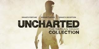 *News* Uncharted The Nathan Drake Collection 12