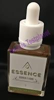 *Werbung* Produkttest Essence E-Liquids 1