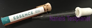 *Werbung* Produkttest Essence E-Liquids 7