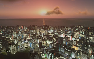*News* Cities: Skylines 1