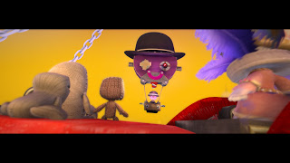 Rezension Little Big Planet 3 5