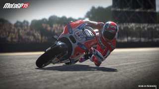*Rezension* MotoGP 15 1