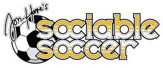 *News* Sociable Soccer - Die Kickstar Kampagne ist gestartet 1