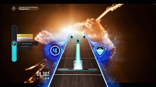 *News* Guitar Hero Live Shred-a-Thron Marathon 1