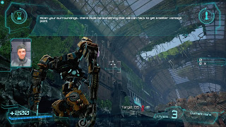 *News* Beyond Flesh and Blood 1