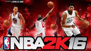*Rezension* NBA2K16 11