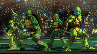 *News* Neuer Trailer zu Teenage Mutant Ninja Turtles: Mutanten in Manhatten 1
