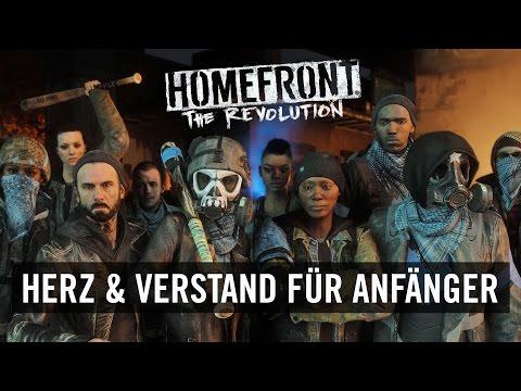 *News* Verdienst Programm zu Homefront: The Revolution 1