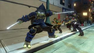 *News* Teenage Mutant Ninja Turtles: Mutanten in Manhattan Bonus für Vorbesteller 1