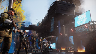 *News* Homefront The Revolution Release 2