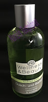 Produkttest Wellness & Beauty Lemongras & Verbene 6