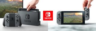 *News* Die neue Nintendo Konsole bekommt einen Namen und ein Veröffentlichungsdatum 3