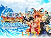 *News* One Piece Thousand Storm 3D Mobile Spiel erscheint für iOs und Android 2