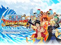 *News* One Piece Thousand Storm 3D Mobile Spiel erscheint für iOs und Android 1