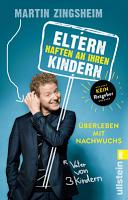 """Rezension Martin Zingsheim """"Eltern haften an ihren Kindern"""" 1"""