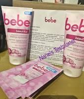 Werbung: Produkttest Bebe Beautiful Reinigungsmaske 2