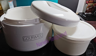 *Werbung* Schmackhaft und selbst gemacht, der GOURMEO Joghurtmaker im Test 1
