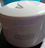 *Werbung* Schmackhaft und selbst gemacht, der GOURMEO Joghurtmaker im Test 4
