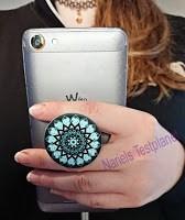 Werbung: Das Handy muss stehen....Produkttest Popsockets 3