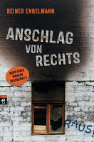 """Rezension """"Anschlag von Rechts"""" von Reiner Engelmann 8"""