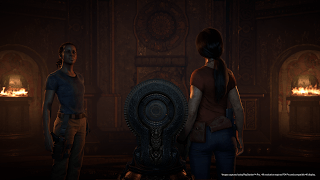*Rezension* Uncharted: The Lost Legacy 3