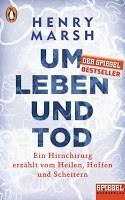 """*Rezension* """"Um Leben und Tod"""" von Henry Marsh 2"""