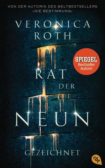 """Rezension """"Rat der Neun"""" von Veronica Roth 2"""