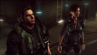 "*Rezension* ""Resident Evil Revelations"" von Capcom auf der Xbox One 3"
