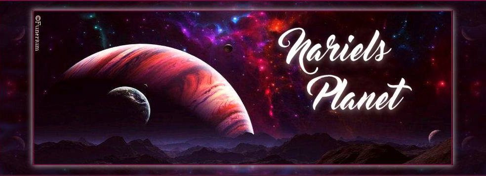 Nariels Planet