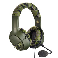 *News* Turtle Beach veröffentlicht das Recon Camo-Headset für die Xbox One, PS4 und den PC 3