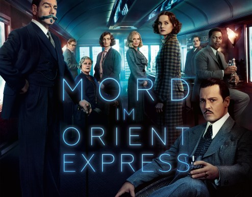 "Review ""Mord im Orient Express"" 8"