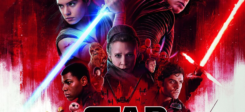 *Gewinnspiel* Star Wars: Die letzten Jedi + Gewinner 1