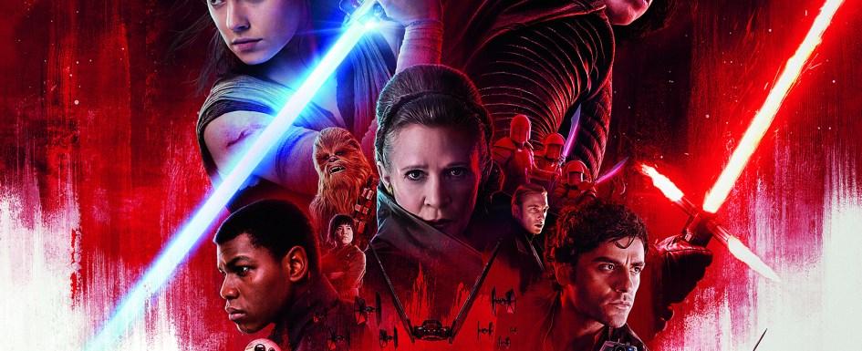 *Gewinnspiel* Star Wars: Die letzten Jedi + Gewinner 3