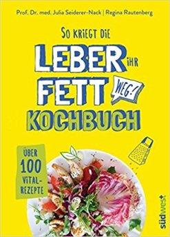 """*Rezension* """"So kriegt die Leber ihr Fett weg! Kochbuch"""" vom Südwest Verlag 2"""