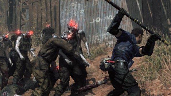 *Rezension* Metal Gear Survive 3