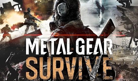 *Rezension* Metal Gear Survive 2