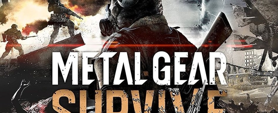 *Rezension* Metal Gear Survive 8