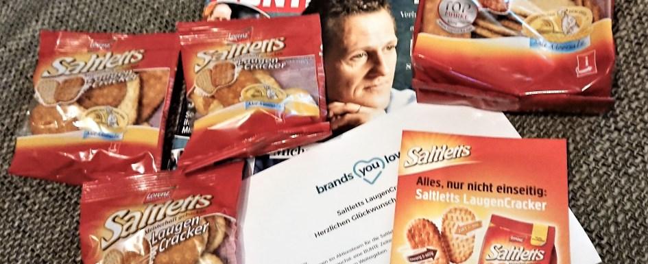 *Werbung* Saltletts LaugenCracker im Test 6