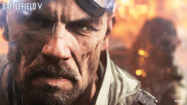 *News* Battlefield V erscheint weltweit am 19. Oktober 2018 3