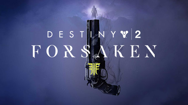 *News* Destiny 2: Forsaken – Neuer Gambit & Story Reveal Trailer 1