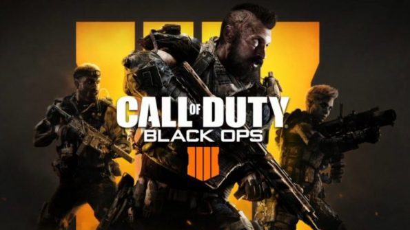 Black Ops 4 ©Activision